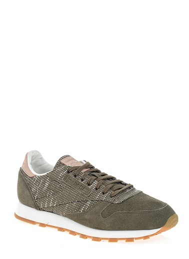 Cl Leather Ebk-Reebok